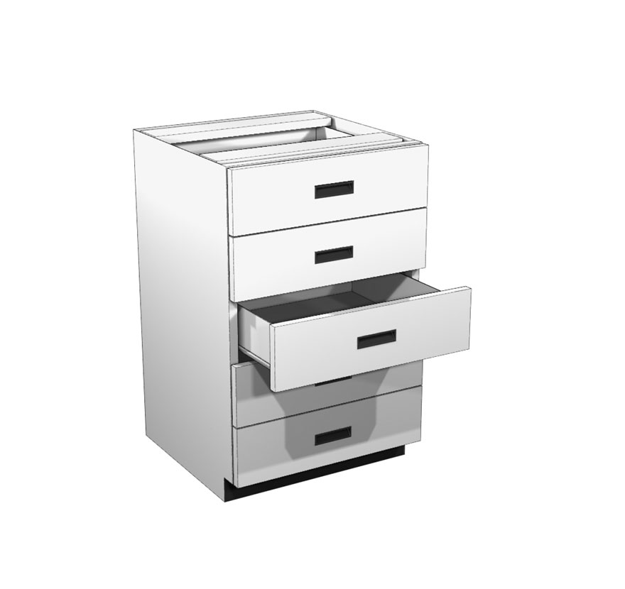 Rx Drawer Unit
