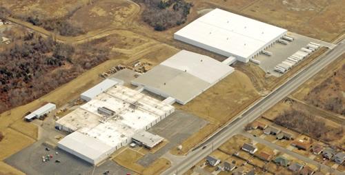 Joplin Facility