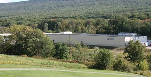 McClure Facility