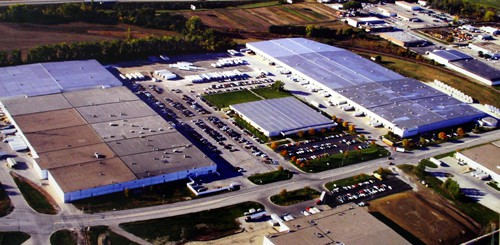 Omaha Facility