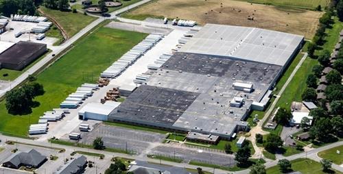 Scottsboro Facility