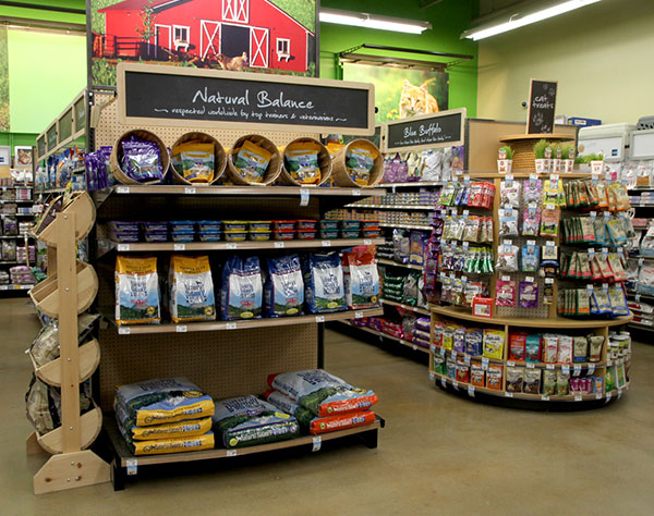 In Store Activation Pet Food