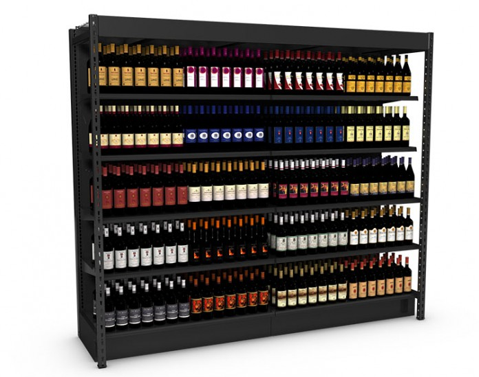 Wine and Spirits Multi-Function