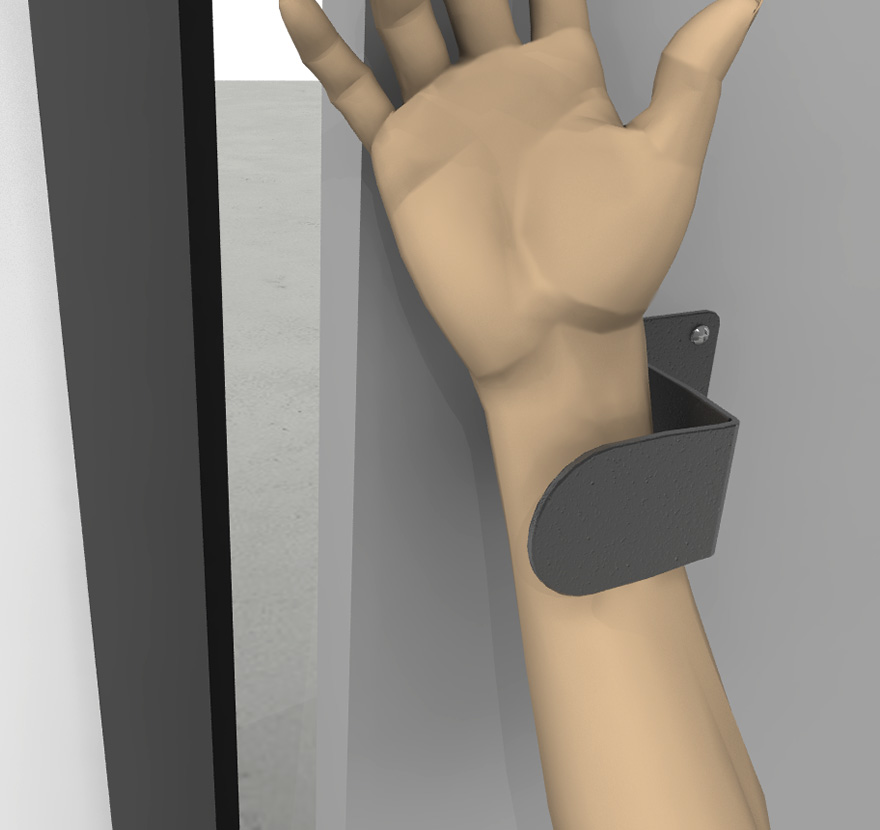 Arm Pull