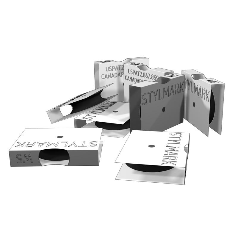 Glass Door Kit Wheel Replacement Kit