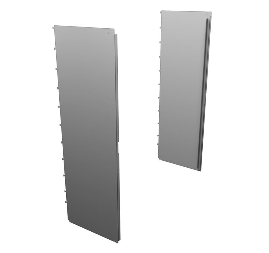 Door Kit Enhanced Security Panels