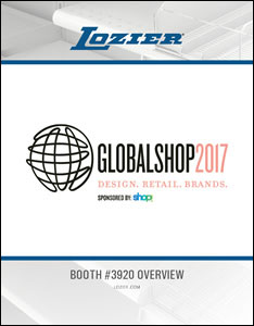 Global Shop 2017