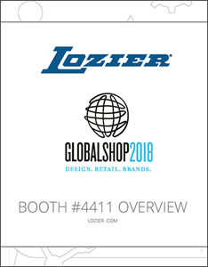 Global Shop 2018 Overview