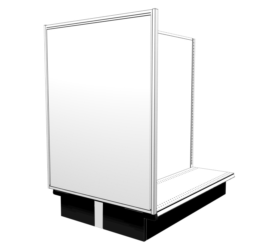 Close Off Panels