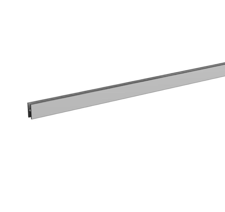 Half Splicer Rail