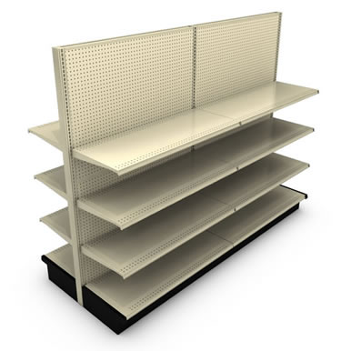 Retail Shelving Fixtures And Displays Lozier