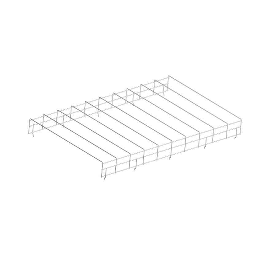 Gravity Feed Wire Dividers