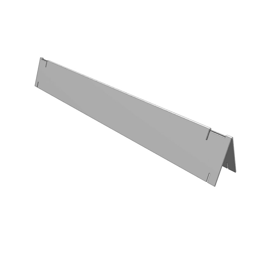 Cube Saver® Shelf Support