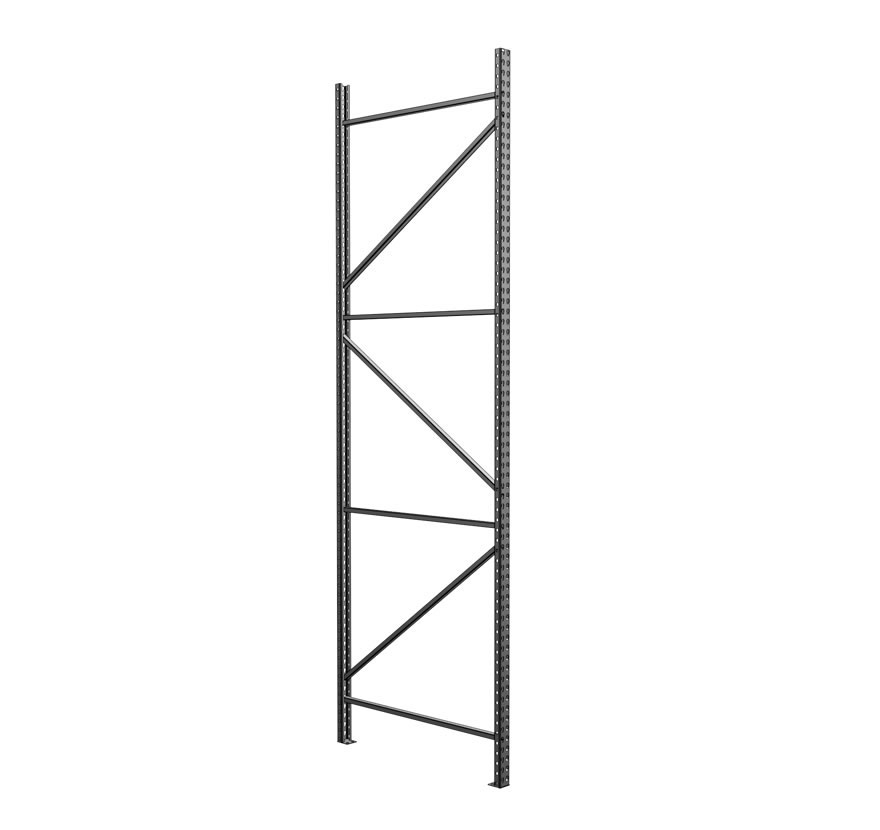 Pallet Rack Uprite – Heavy Duty