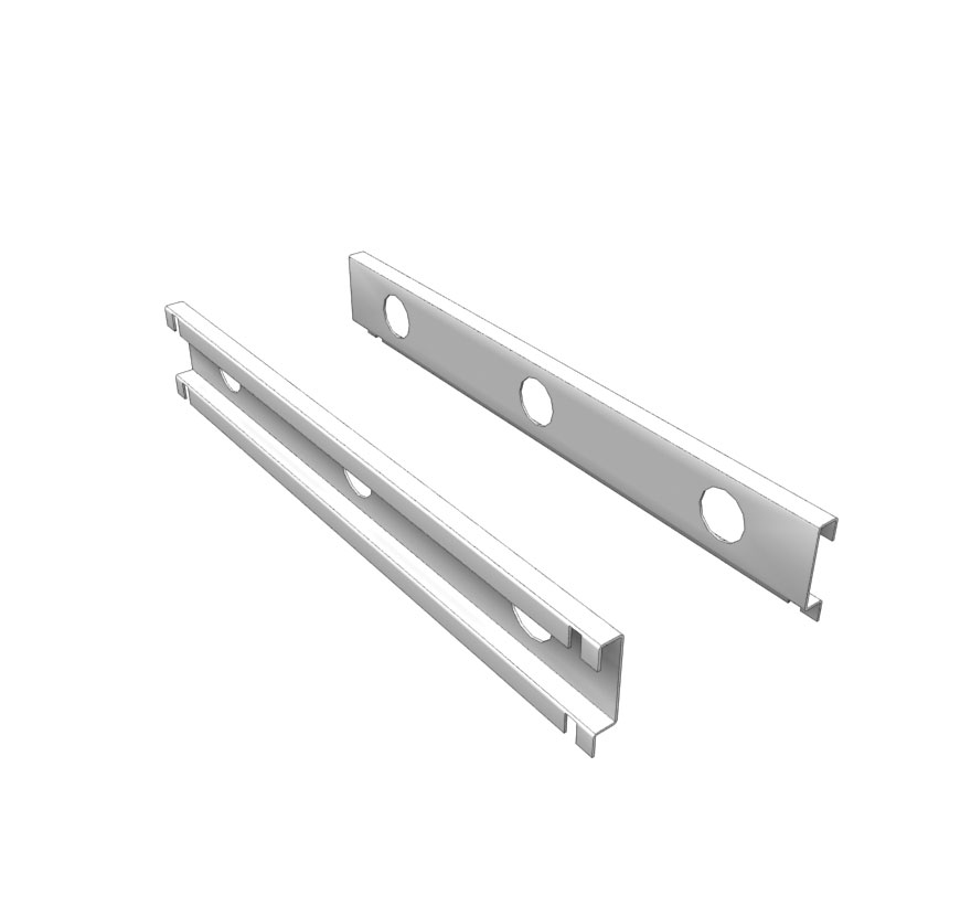 Additional S-Series Storage Brackets for Hangrods