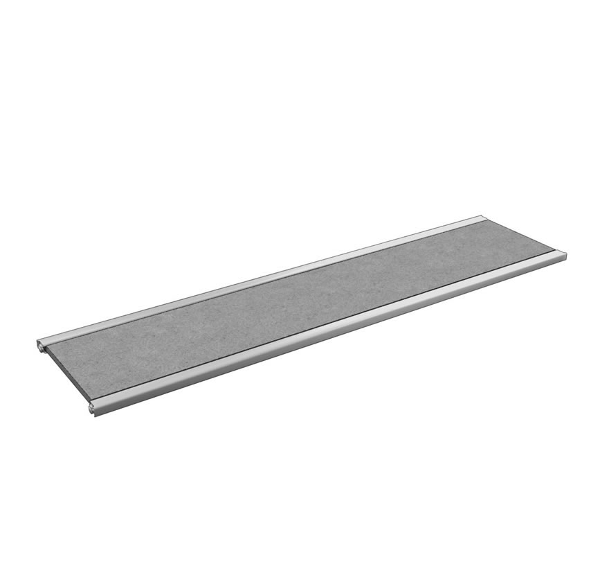 Industrial Shelving S-Series Shelves Lozier