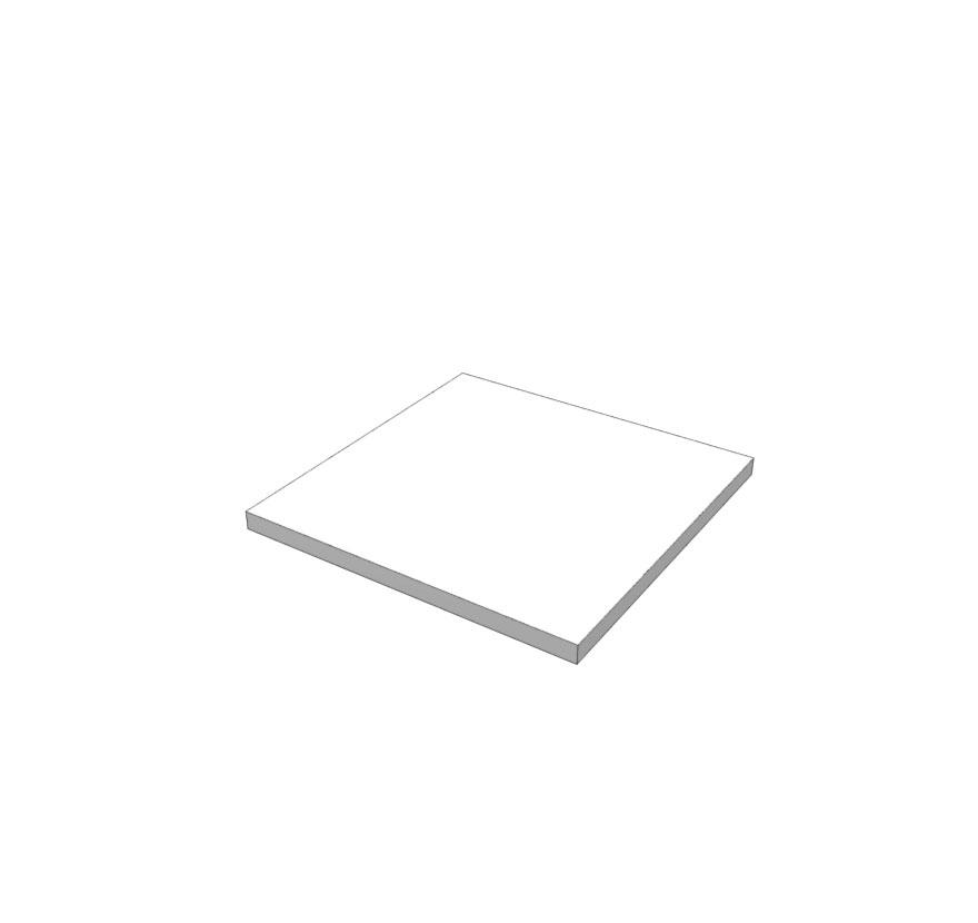 Widespan Floor Protector/Shim