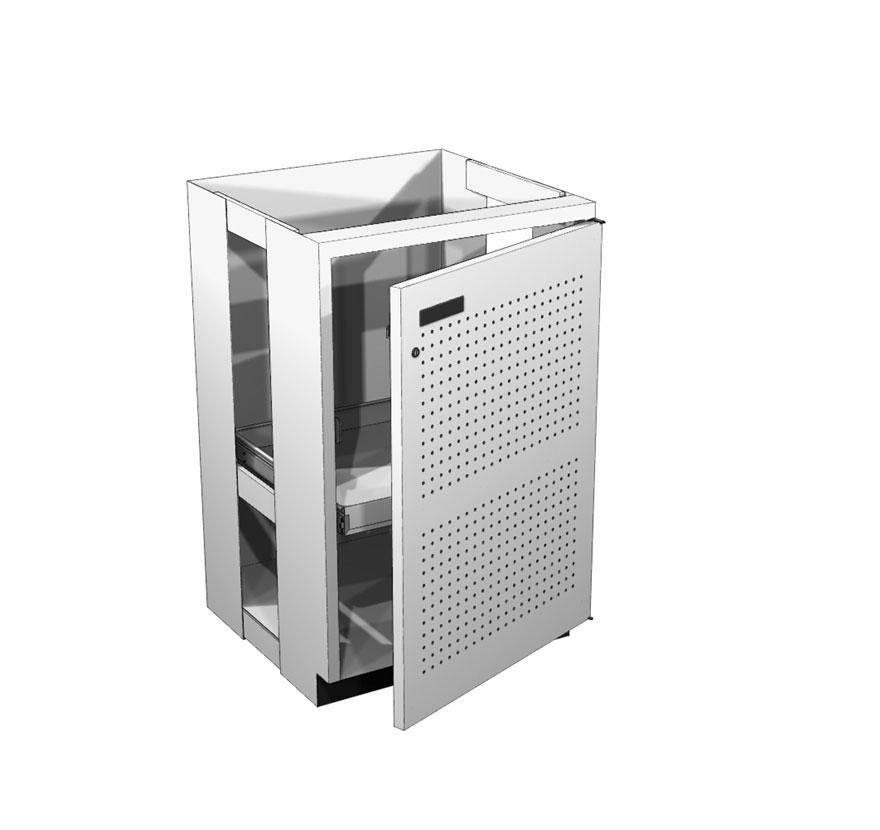 Rx Computer Unit