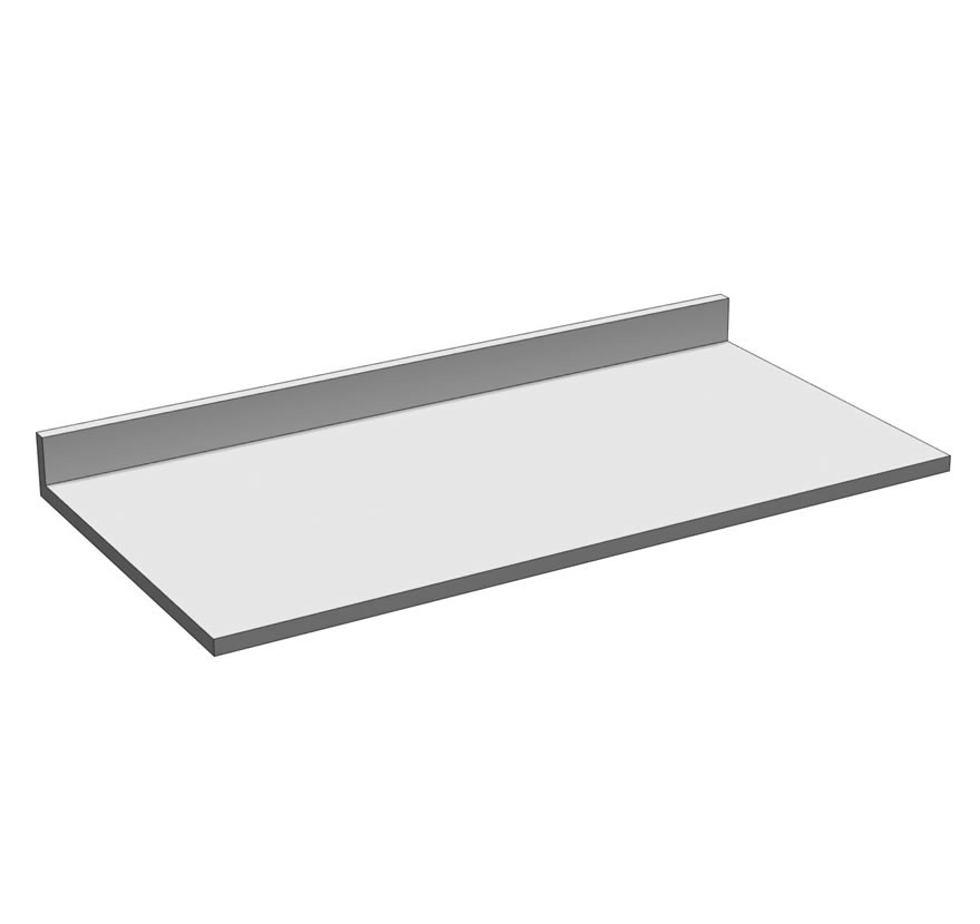 Pharmacy Shelving Counter Top Lozier