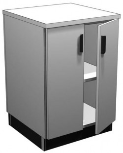 Retail Display Cases Bay Option C Lozier
