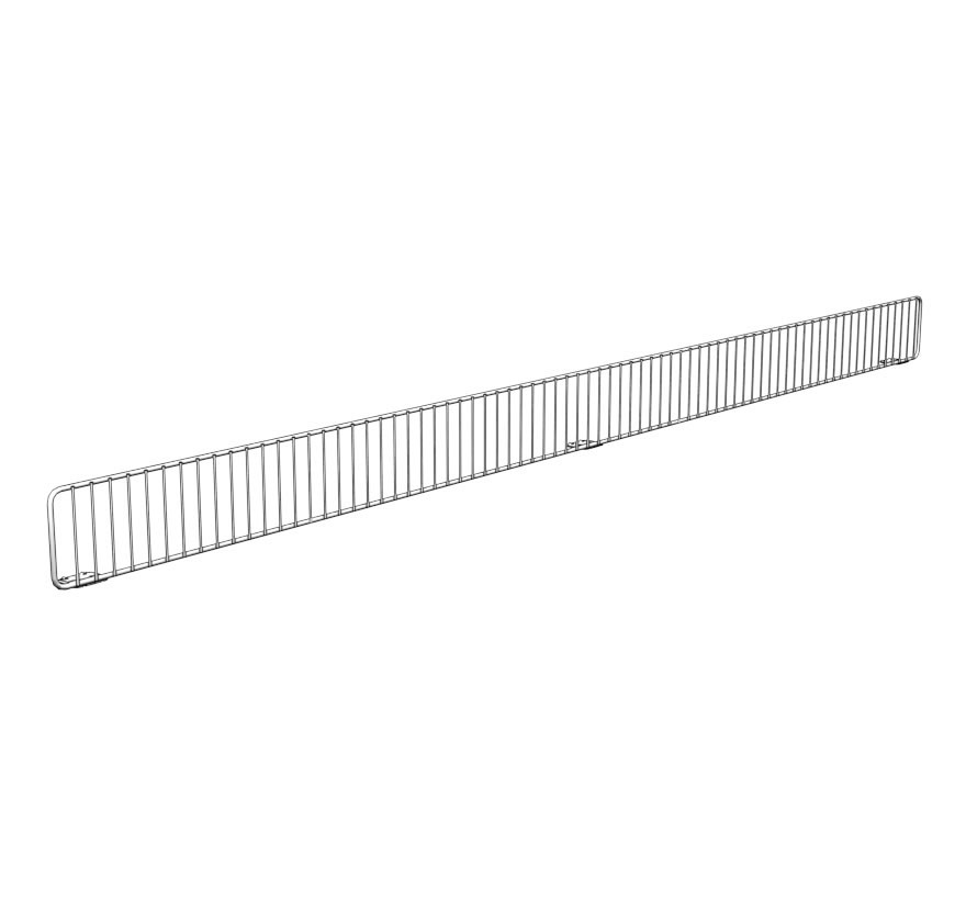 Freestanding Wire Fronts