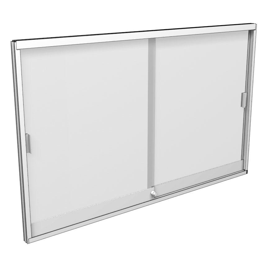 Retail Shelving Accessories Glass Door Kits Lozier