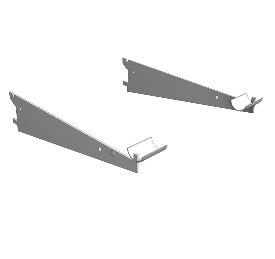 Hangrod Assembly Brackets