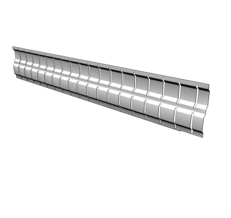 Metal Binning Dividers