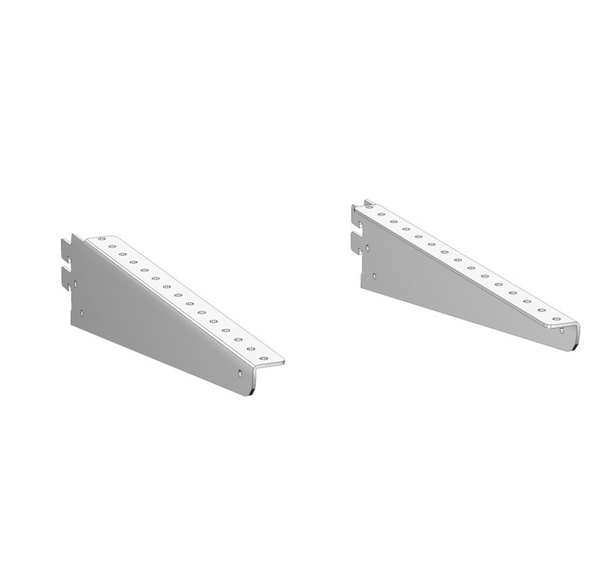 Sliding Display Bracket