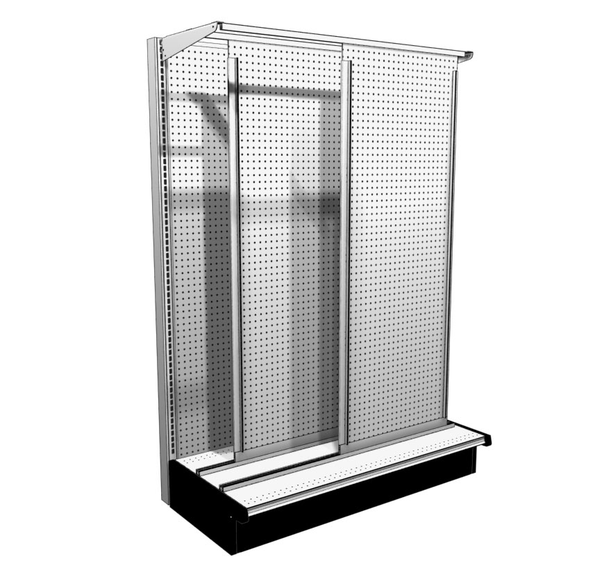 Sliding Display Systems