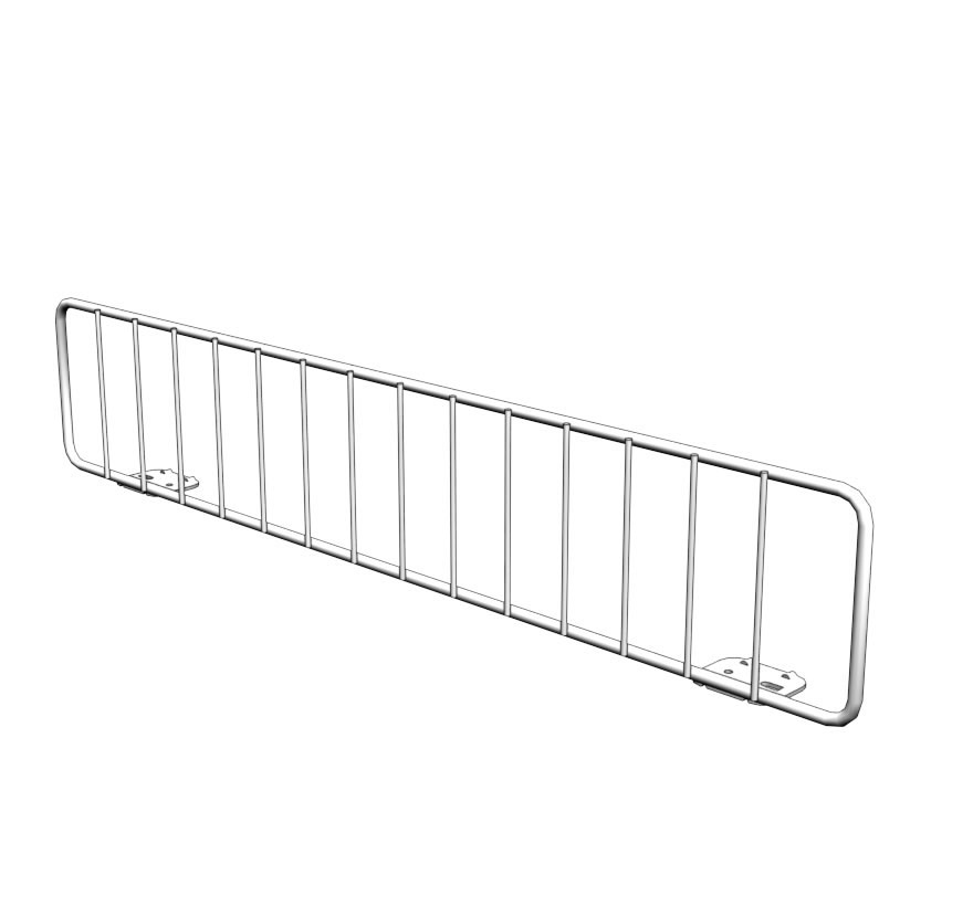 Standard Wire Fencing Dividers