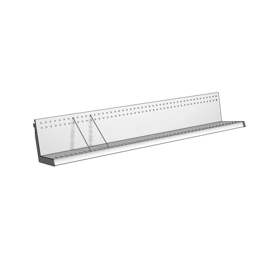 Retail Shelving Book-Shelf-Book-Shelf-Dividers Lozier