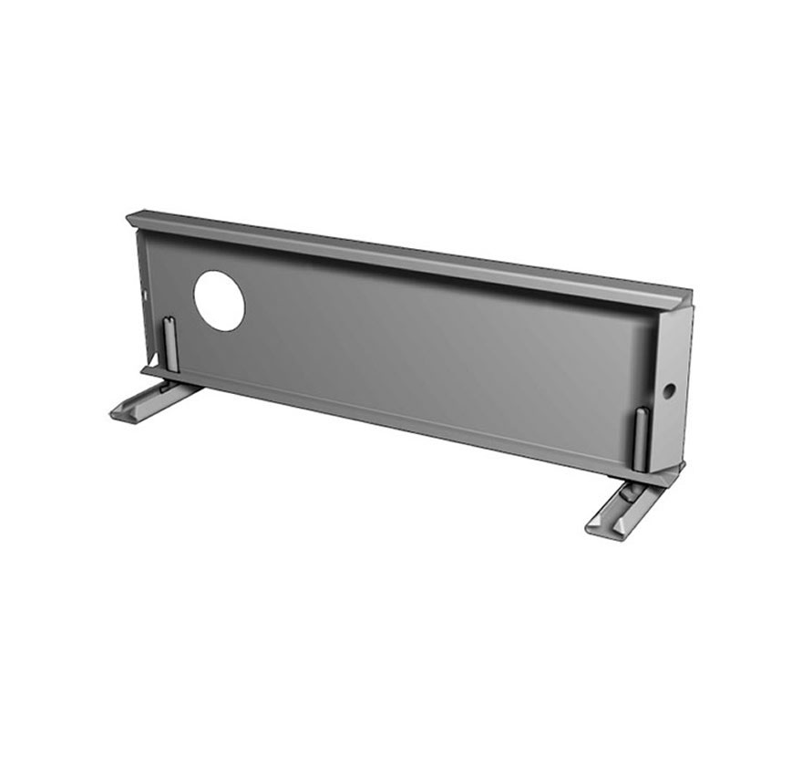 Load Easer Base Bracket