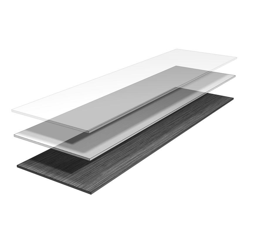 Shelf Frame Insert