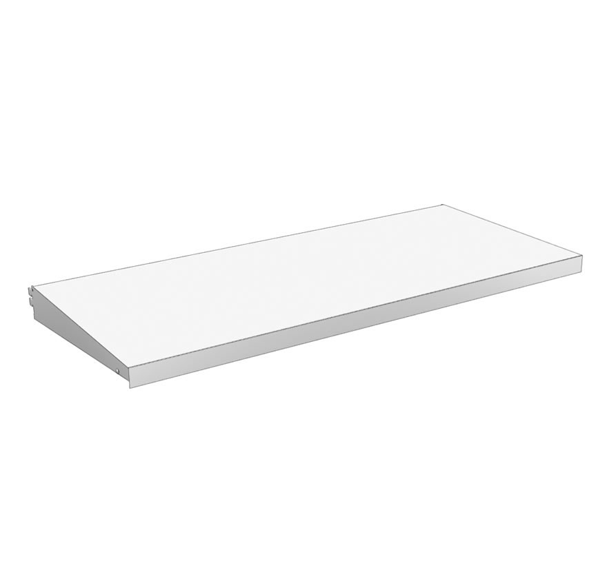 Door Kit Enhanced Security Shelf
