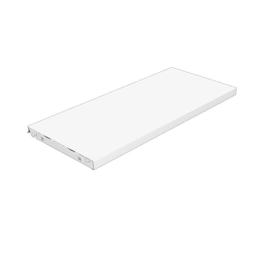 Square Nose Deck
