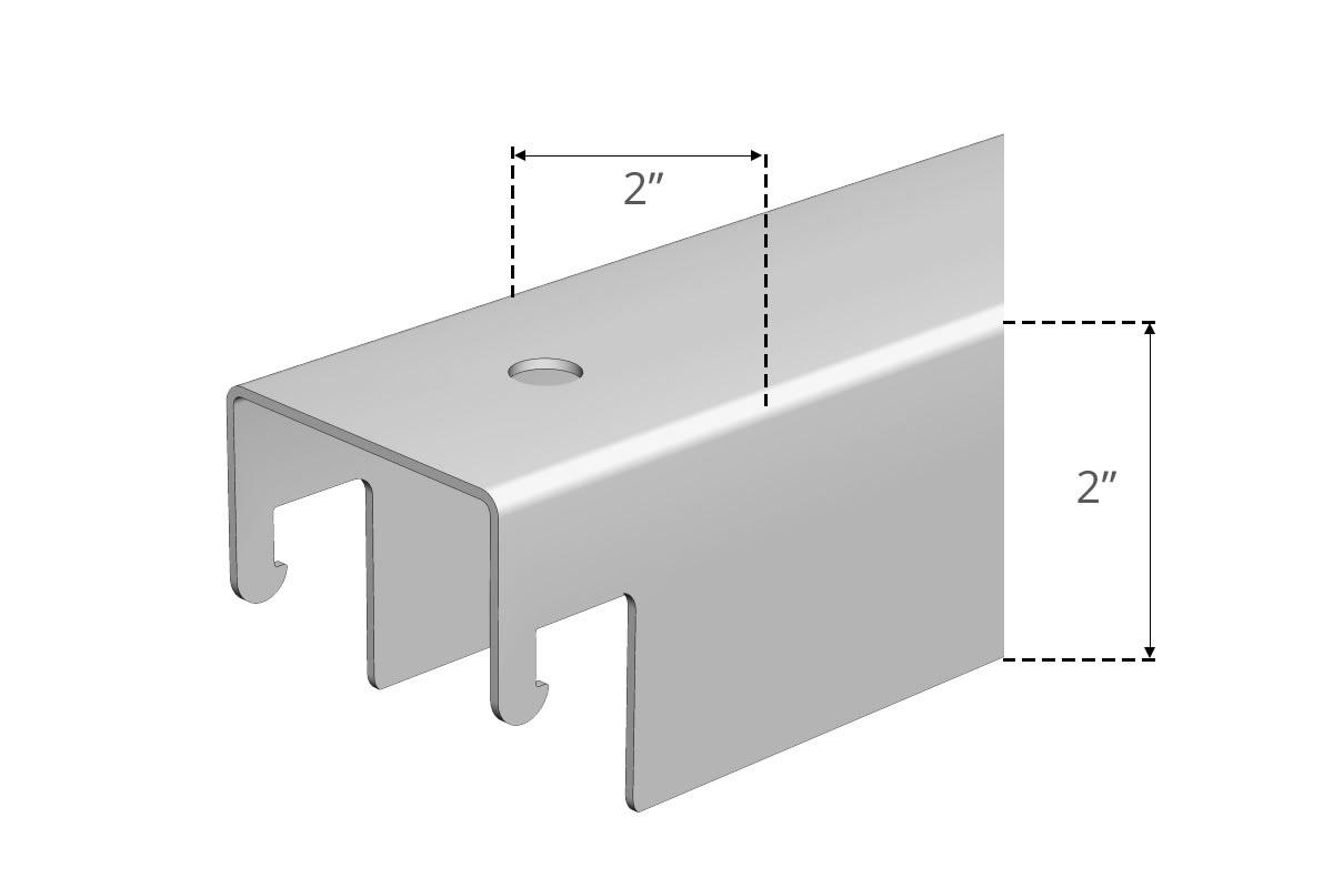 Tear-Drop-Beam-Shelf-Support-Heavy-Duty-Detail