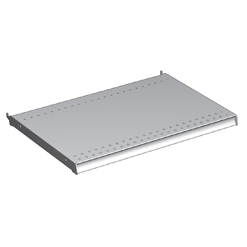 Two-Way Merchandiser S-Series Base Deck