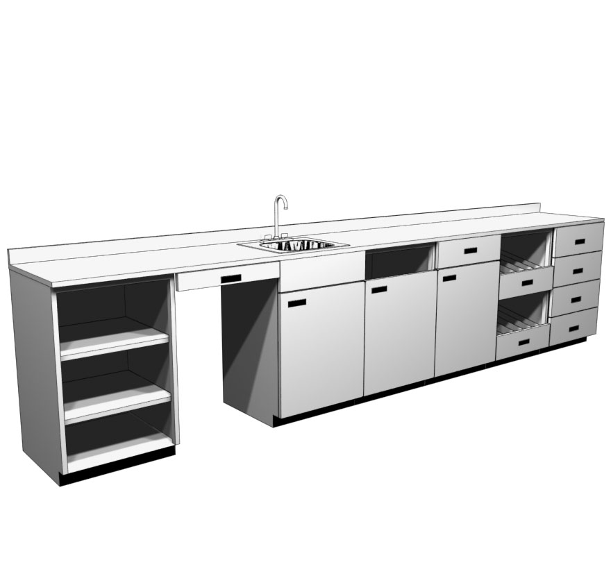 Pharmacy Shelving Undercounter Units Pharmacy Shelving Lozier